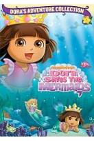 Dora the Explorer - Dora Saves the Mermaids