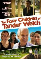 Four Children of Tander Welch