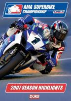 AMA Superbike Championship: 2007 Season Highlights