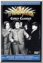 Three Stooges Curly Classics