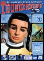 Thunderbirds - Set One