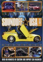 Soundoff USA Volume 1
