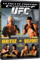 Ultimate Fighting Championship 51 - Super Saturday