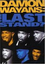 Damon Wayans - The Last Stand?