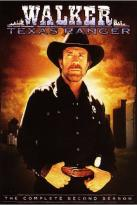 Walker Texas Ranger - The Complete Second Season