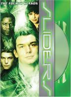 Sliders - The Complete Fourth Season