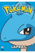 Pokemon All Stars - Vol. 15: Lapras