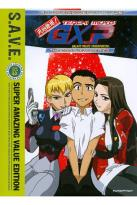 Tenchi Muyo! GXP - The Complete Series