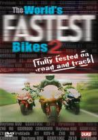 World's Fastest Bikes 2