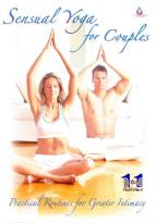 Sensual Yoga for Couples