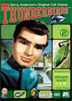 Thunderbirds - Set Two