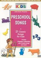 Cedarmont Kids - Preschool Songs