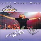Jeff Scott Soto - Live At The Gods 2002