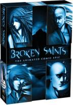 Broken Saints - Complete Series