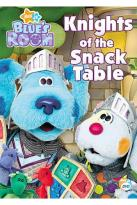 Blue's Room - Knights of the Snack Table