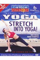 Caribbean Workout Yoga - 2 Pack Stretch Into Yoga/Yoga For The Core