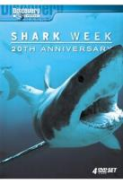 Shark Week - 20th Anniversary