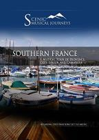 Musical Journey - SOUTHERN FRANCE: A Musical Tour of Provence, Cote d'Azur and Camargue