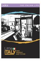 Little Italy: Past, Present, and Future