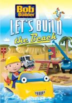 Bob the Builder - Let's Build a Beach