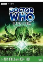 Doctor Who - The Power of Kroll