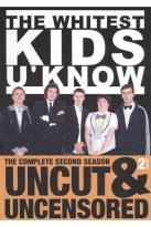 Whitest Kids U' Know - The Complete Second Season