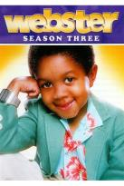 Webster: Season Three