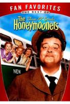 Honeymooners: Fan Favorites