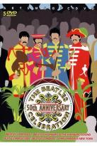Beatles: 50th Anniversary Celebration