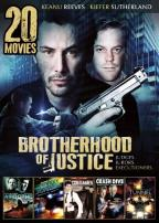 20 Movies: Brotherhood of Justice