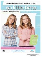 Mary-Kate & Ashley Olsen - So Little Time - Gift Set