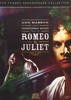 Romeo &amp; Juliet: Thames Shakespeare Collection