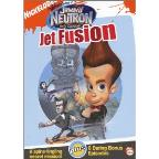 Adventures Of Jimmy Neutron: Jet & Confusion
