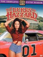 Dukes of Hazzard - The Complete Fifth Season
