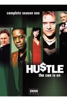 Hustle - The Complete Season 1