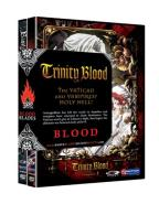 Gonzo 2 - Pack - Vol. 2: Trinity Blood v.1/Basilisk v.1