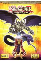 Yu-Gi-Oh!: Dawn Of The Duel - Part 1