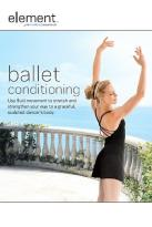 Element - The Mind & Body Experience - Ballet Conditioning