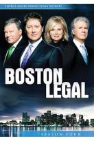 Boston Legal - The Complete Fourth Season