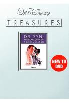 Walt Disney Treasures: Dr. Syn: The Scarecrow Of Romney Marsh: 1964
