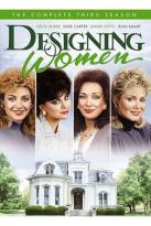 Designing Women - The Complete Third Season
