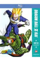 DragonBall Z Kai: Part Six