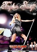 Taylor Swift: Teardrops - Unauthorized Documentary