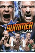 WWE: Summerslam 2012