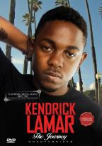 Kendrick Lamar: The Journey - Unauthorized