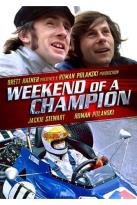 Weekend of a Champion