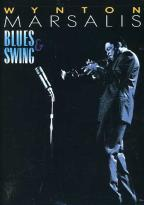Wynton Marsalis - Blues And Swing