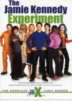 Jamie Kennedy Experiment - The Complete First Season