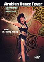 Arabian Dance Fever - Belly Dance Performances