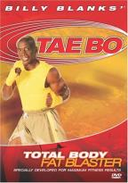 Billy Blanks - Tae Bo: Total Body Fat Blaster